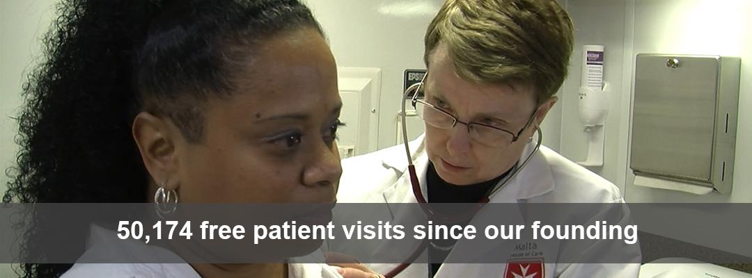 patient visits nov 2018